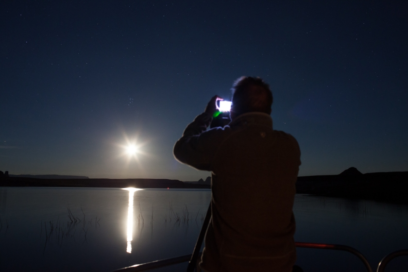 Mark Klett moon-1
