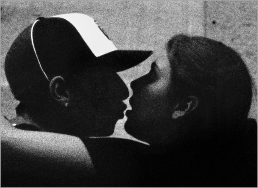 Perfect Kiss, 2003