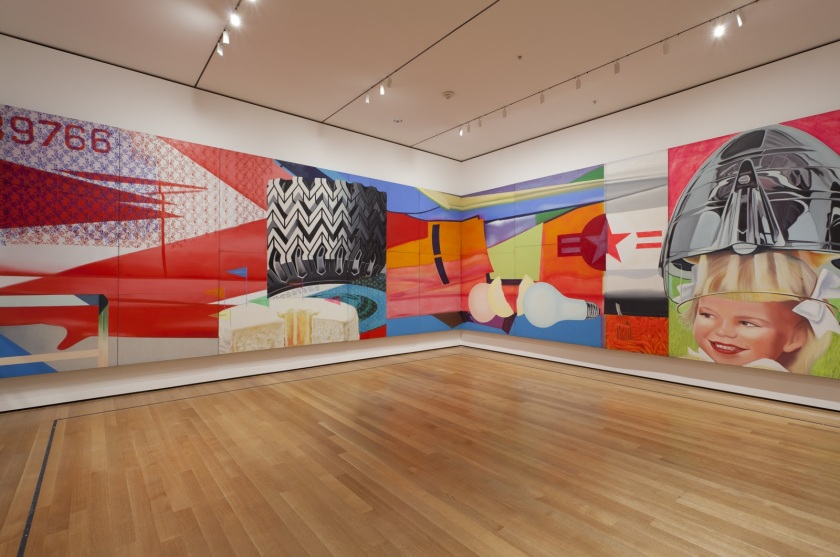 James_Rosenquist_f-111_MoMA