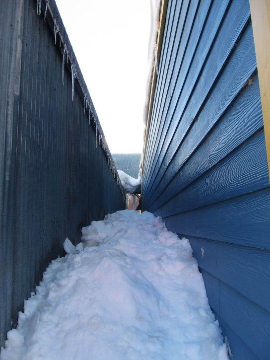 snowtunnel